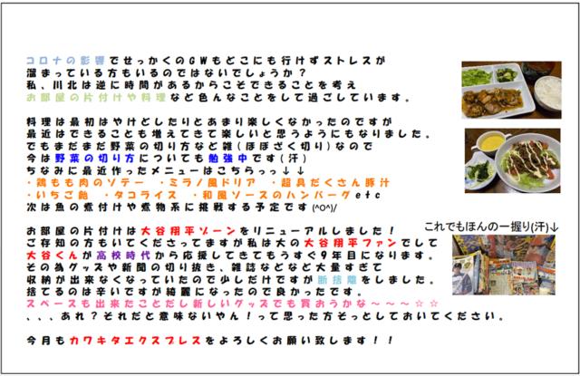 カワキタニュース6月 その4